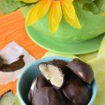 Paleo Cadbury Creme Eggs