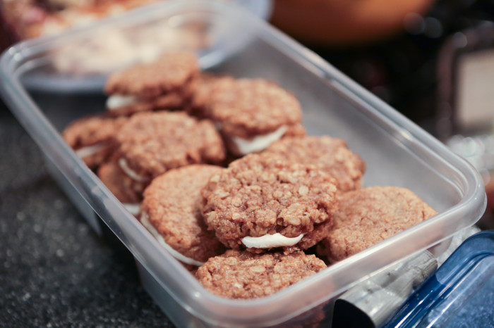 Brittany Angell Cookies -Paleo Fx - Primal Palate