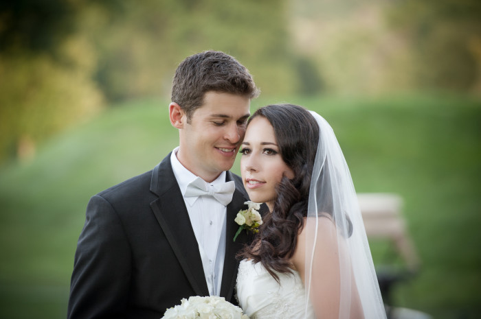 Paleo Wedding - Bill and Hayley of Primal Palate