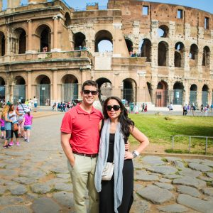 Our Mediterranean Cruise (Part 1 of 5)
