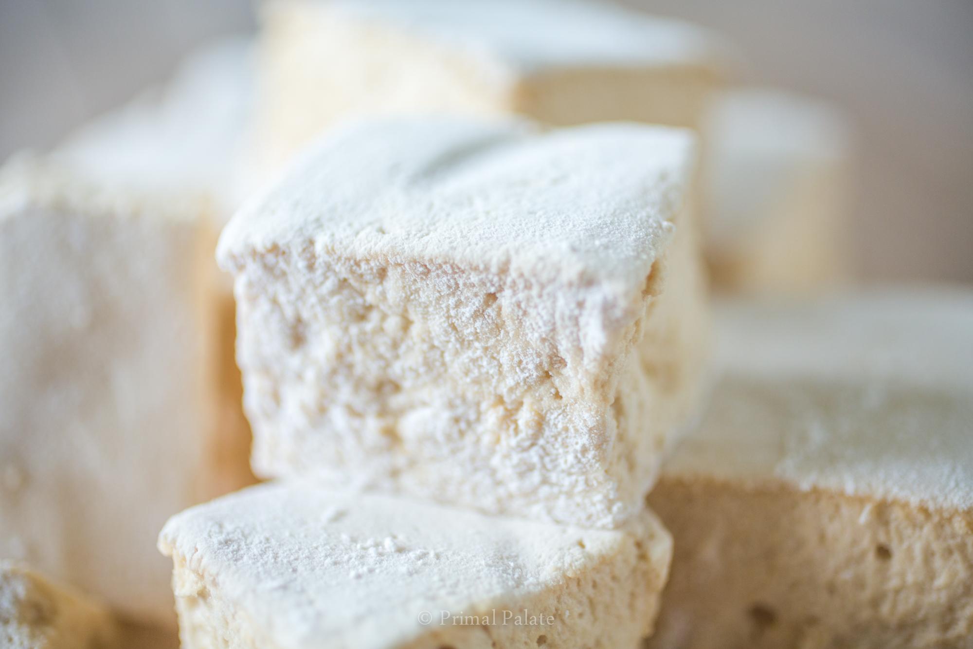 Homemade Marshmallows-2