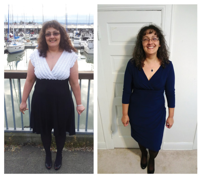 Leah's Extre Paleo Weight Loss