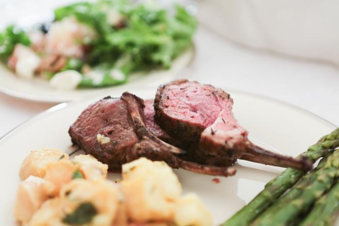 Slim Palate Paleo Lamb Chops-12