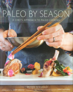 Paleo By Season Cover