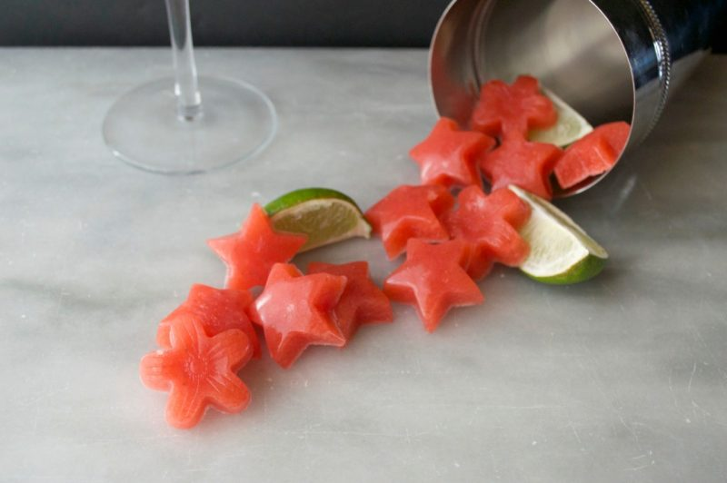 Strawberry Margarita Gummies Recipe