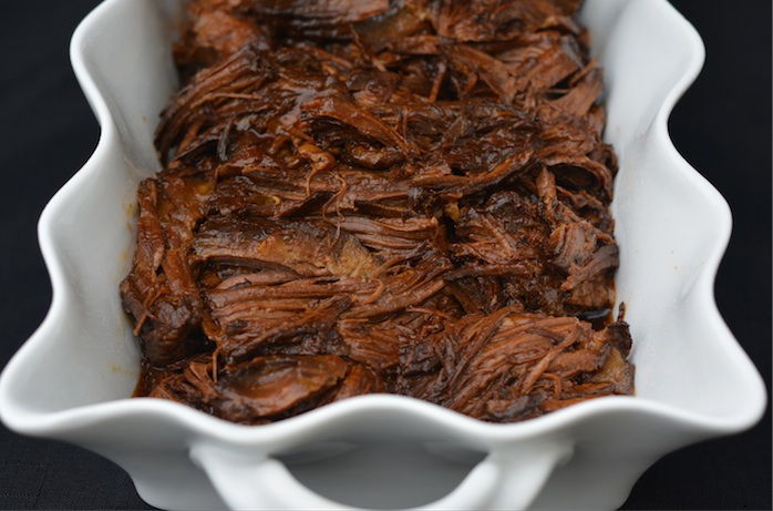Slow Cooked Grass Fed Beef Recipe