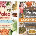 The Paleo Approach cover