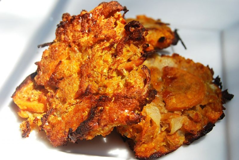 Sweet Potato Latkes - Primal Palate | Paleo Recipes