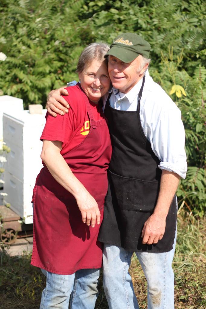 Bob and Kathy Fassbinder