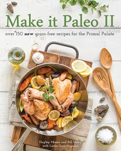 Make it Paleo II