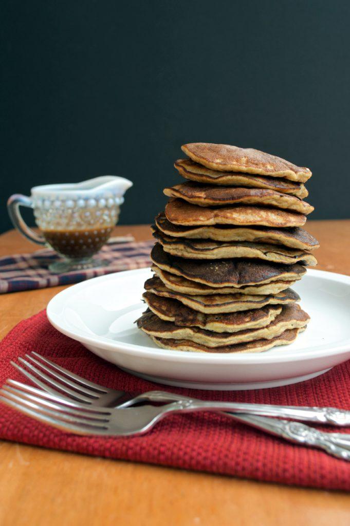 Elvis Pancakes Recipe