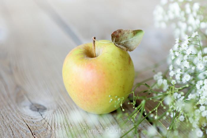 primal palate apple crisp-3