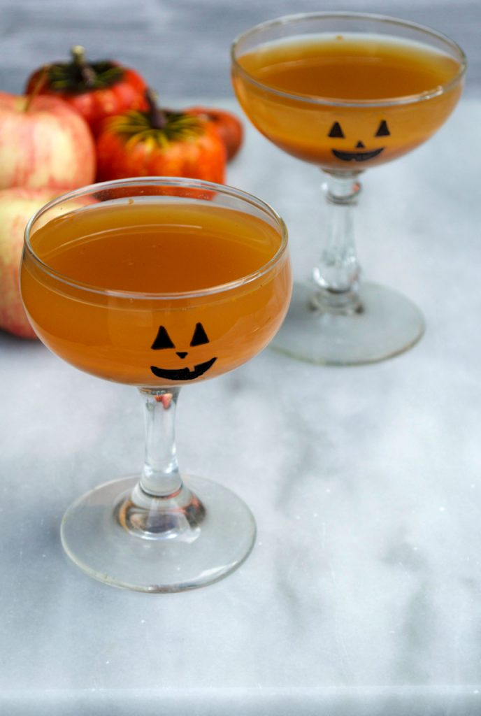 pumpkin hard cider