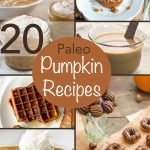 Paleo pumpkin recipes