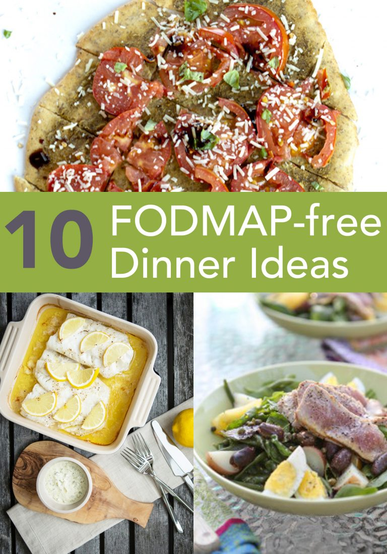 10 FODMAP-Free Dinner Ideas - Primal Palate