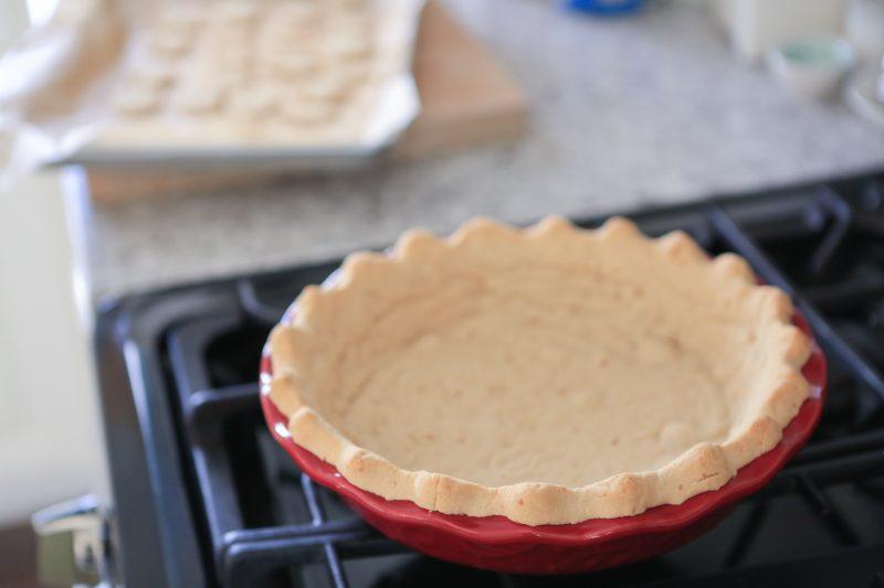 Paleo Pumpkin Pie - Primal Palate Chiffon Pumpkin Pie-2