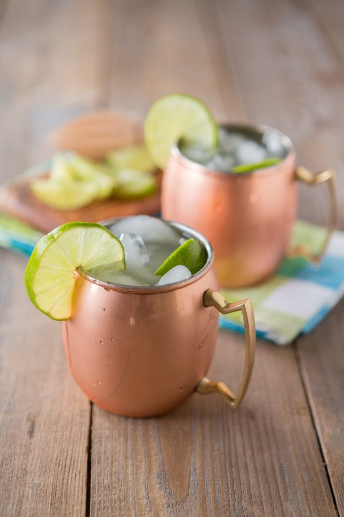Harvest Mule (Make it Paleo 2 preview recipe) Recipe