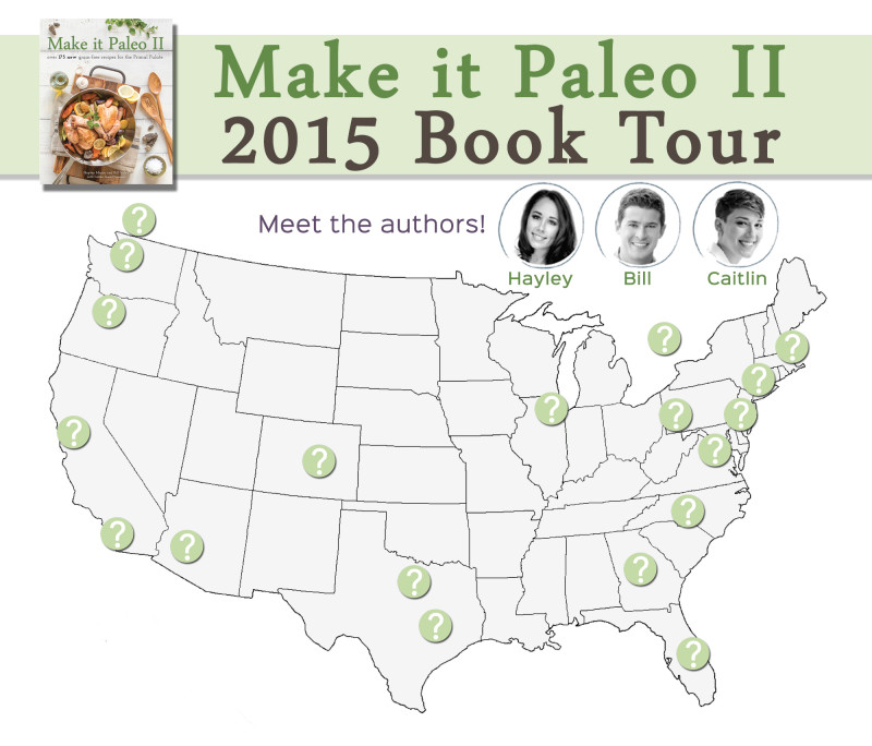 MIP2 Book Tour Graphic with head bubbles