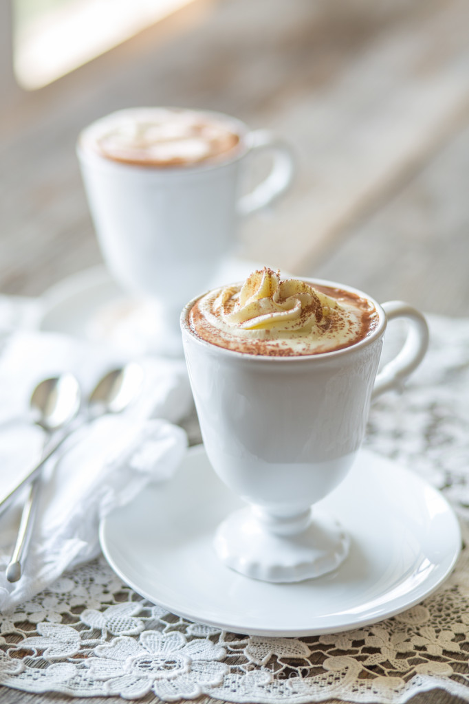 Make It Paleo 2 - Hot Cocoa
