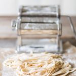 Make It Paleo 2 - Nut-free Paleo Pasta Dough Recipe