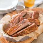 Make It Paleo 2 - Dry Rubbed Spare Ribs