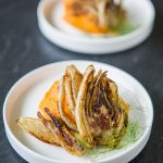 Make It Paleo 2 - Caramelized Fennel with Sweet Potato Puree