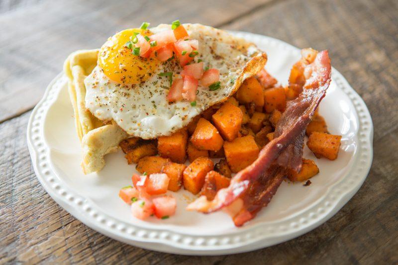 Bills Paleo Breakfast