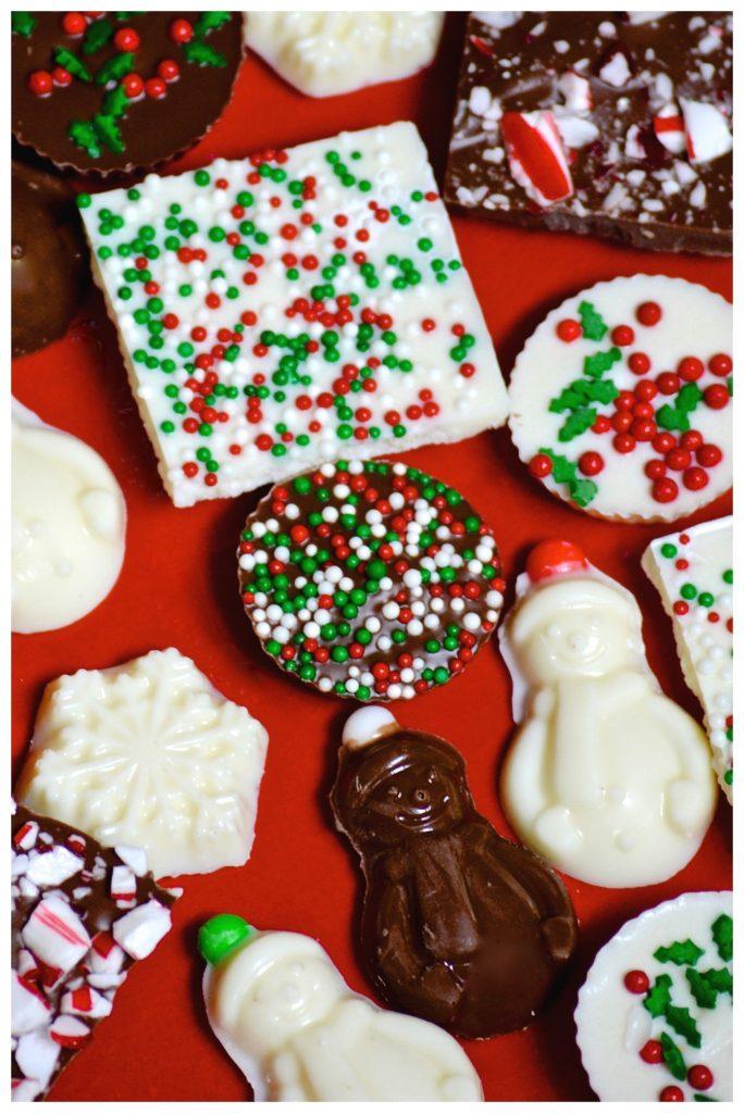 Paleo Holiday Candy Recipe