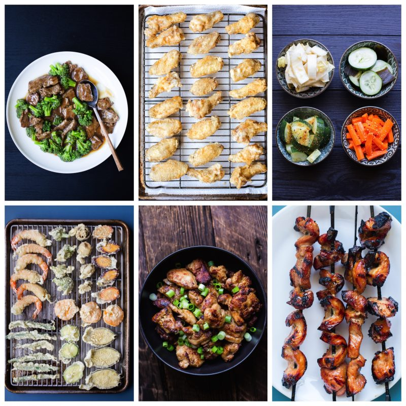 Recipes in the Paleo Take Out ebook