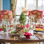 Paleo Christmas Dinner - Gather The Art of Paleo Entertaining | Hayley Mason and Bill Staley