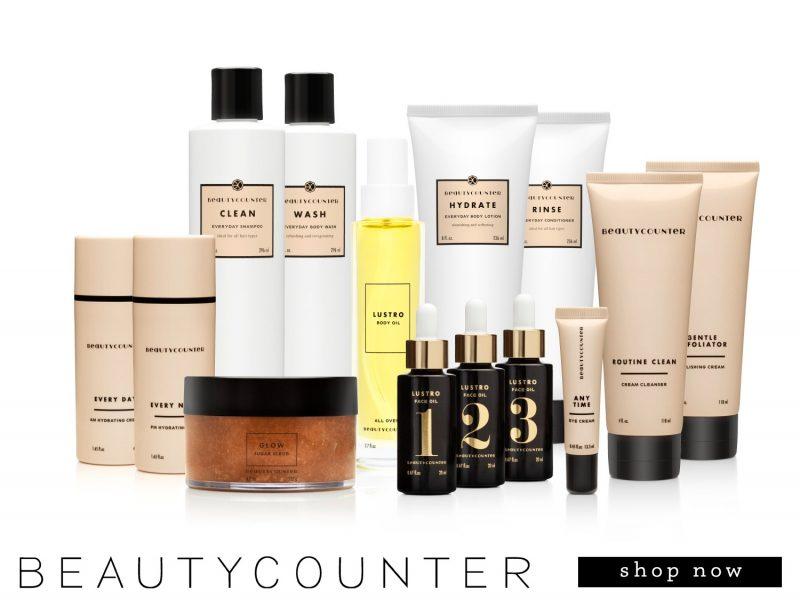 Beautycounter IG link
