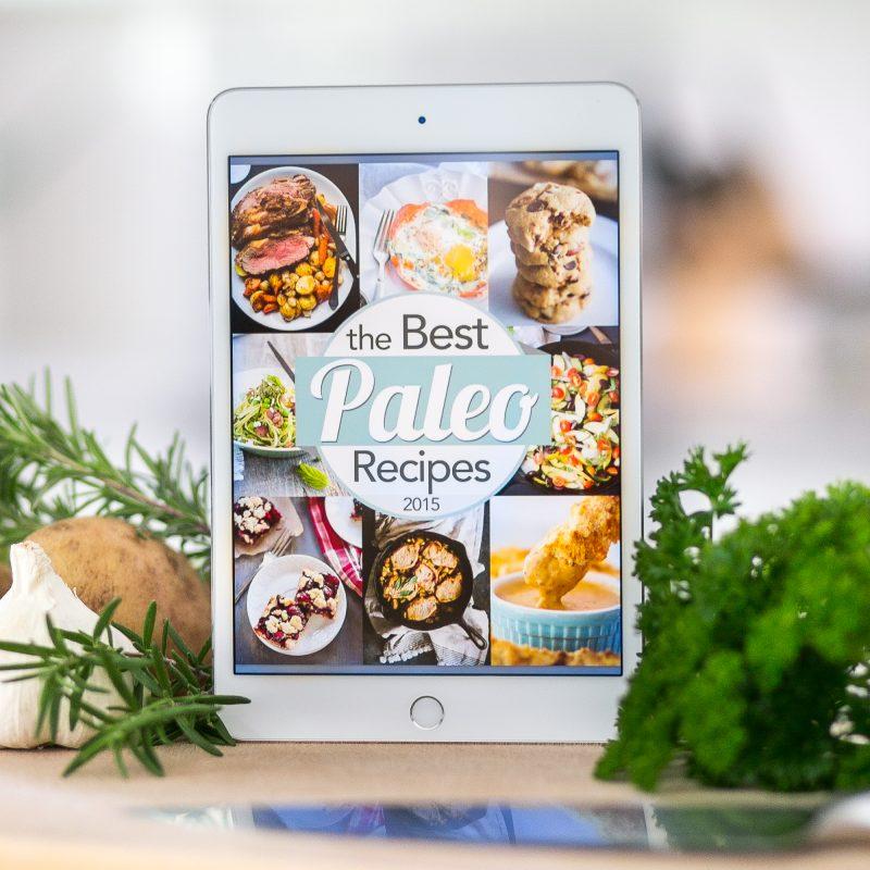 Best Paleo Recipes 2015 - Kitchen-302