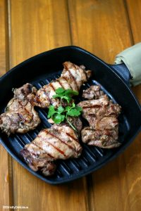Easy Jerk Chicken Nightshade Free Primal Palate Paleo Recipes