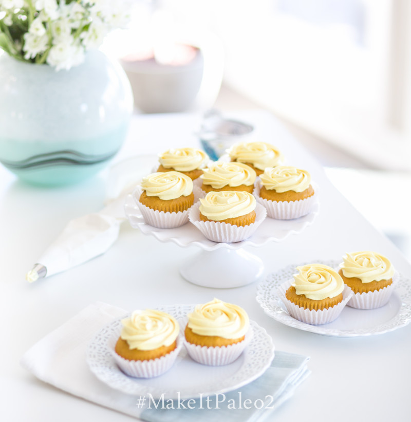 Luscious Lemon Cupcakes-2