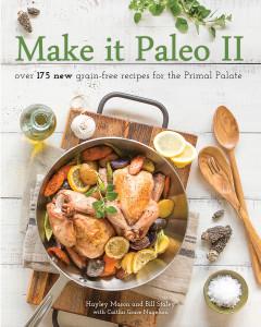 Make It Paleo 2 cover