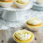 Lemon Cupcakes from MIP2