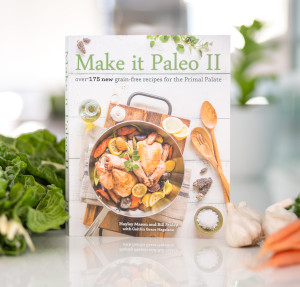 Recreations from Make it Paleo II
