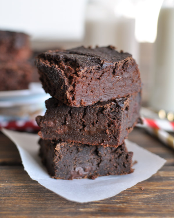 Nut Free Brownie Recipe