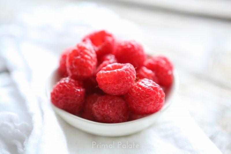 Paleo Chia Pudding | Candida Detox friendly-1
