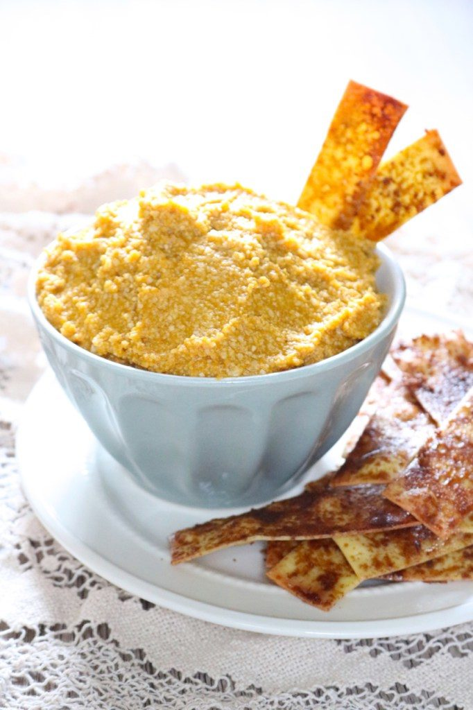 Paleo-Pumpkin-Cheesecake-Dip