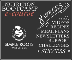 Simple Roots Wellness Bootcamp