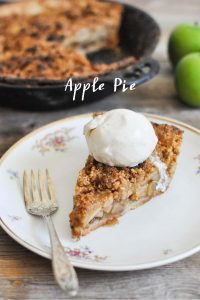 Apple Pie - Fed and Fit