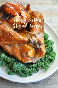 Honey Butter Turkey - Fed and Fit