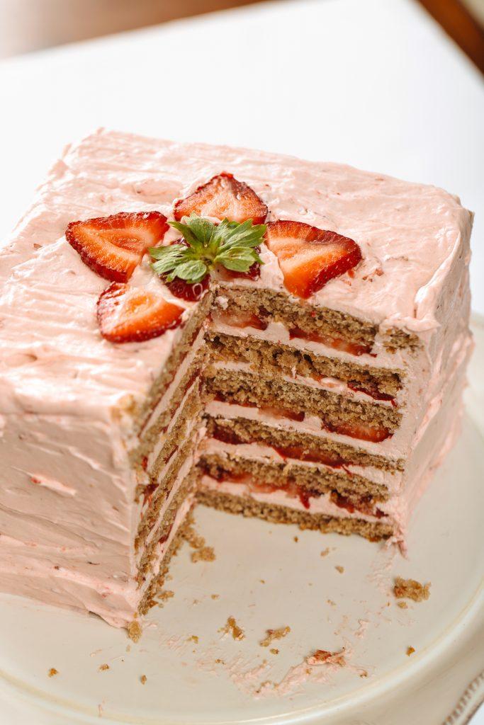 AIP Cake