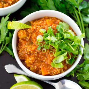 Pumpkin Turkey Chili - Primal Palate | Paleo Recipes