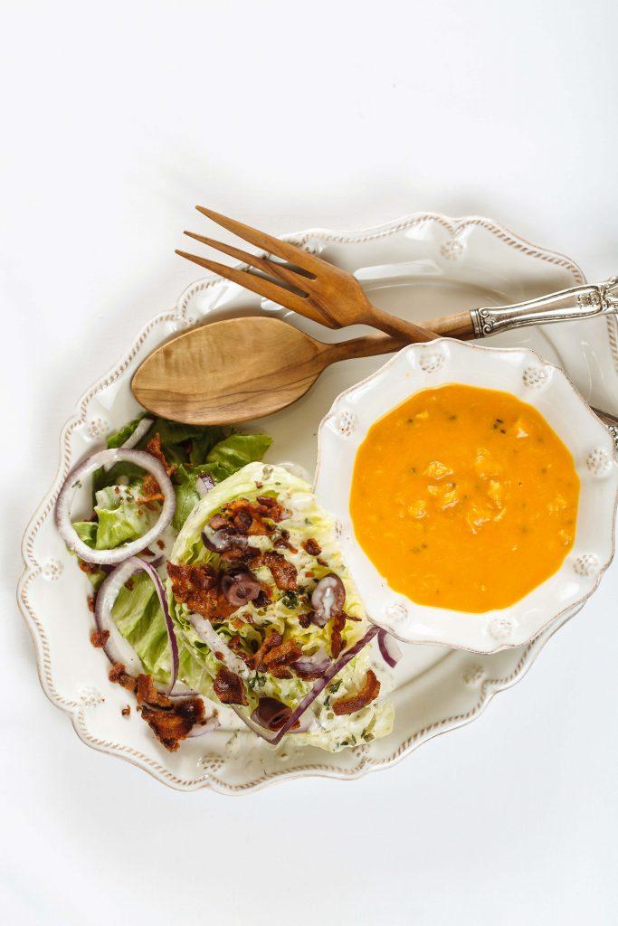 AIP Wedge Salad