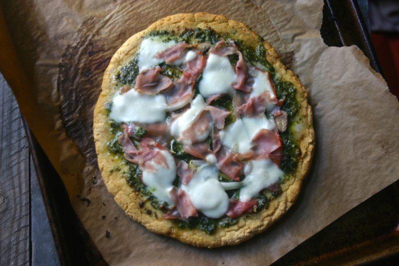 Nightshade - Free pizza reviewed by Primal Bites