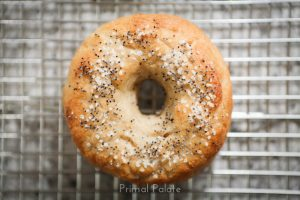 Recipe Review: Paleo Bagels from Yiddish Kitchen