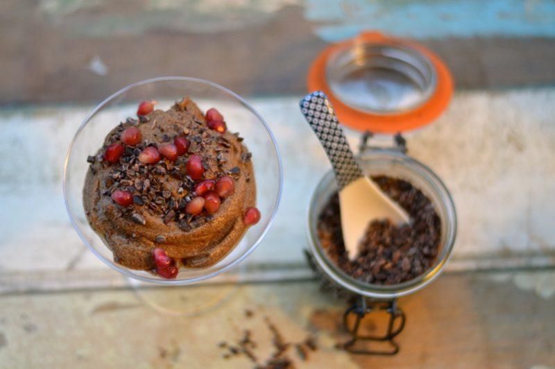 Chocoholics Chocolate Mousse Recipe