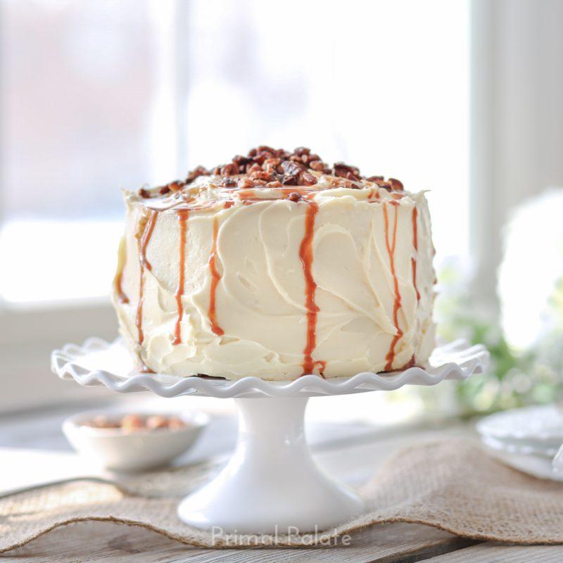 Cream Cheese Frosting (Version 2) Recipe
